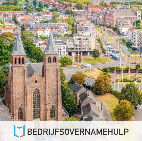 Ondernemingsrecht advocaat Arnhem