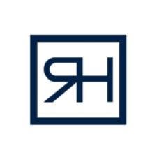 round hill logo