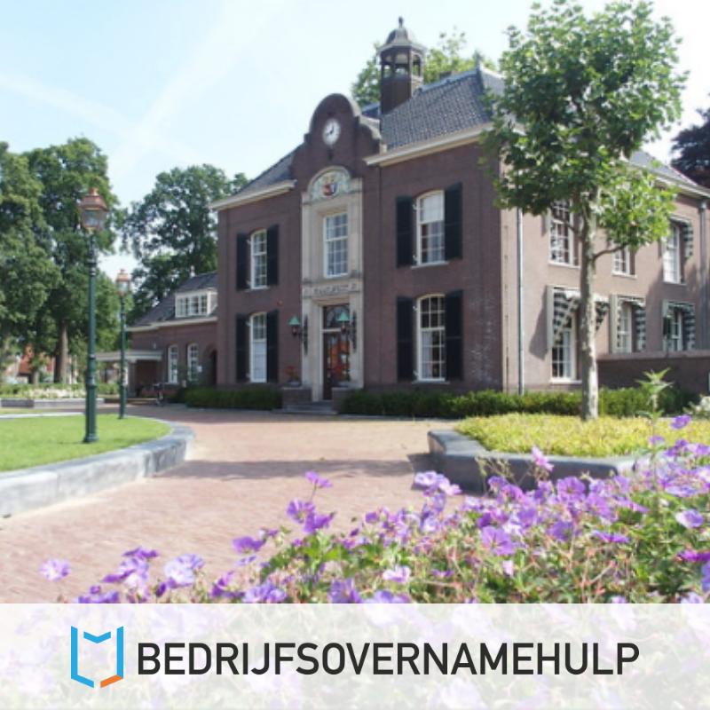 Bedrijfsovernamehulp Heerde