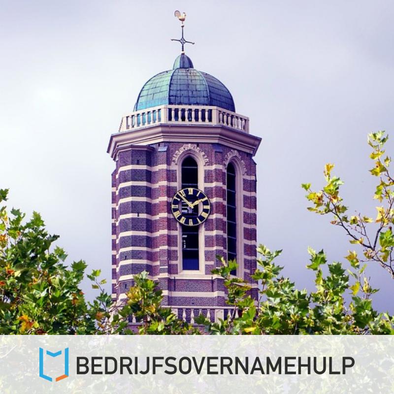 ondernemingsrecht Zwolle